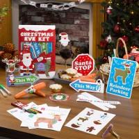 Christmas Craft - Christmas Eve Kit