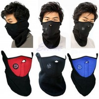 Neoprene Motor Cycle Bike Bicycle Ski Snowboard Mask
