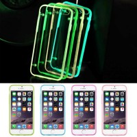 iPhone Light Up Luminous Case