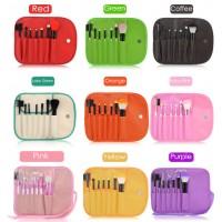 Professional 7 pcs Makeup Brush Set