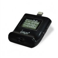 Alcohol tester for iphone 5