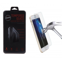 Tempered Glass Screen Protector for Apple iPhone Models