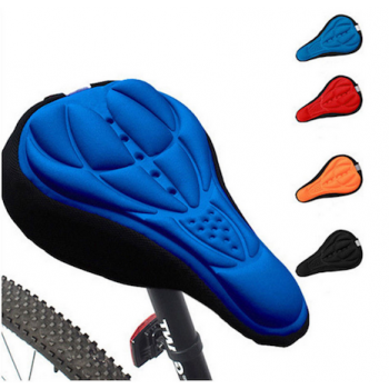Gel Bike Seat Covers