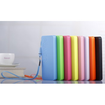 Power bank 5600mAh - Slim